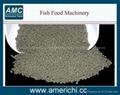 Floating fish Food Extruder