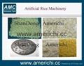營養大米加工設備 4