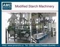 膨化淀粉生产线