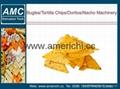 玉米三角片机械