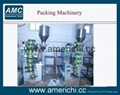 Snacks Food Packing machinery