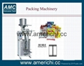 Nik naks/cheetos/kurkure packing machinery