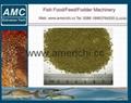 浮水魚飼料生產線 3