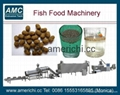 漂浮鱼饲料生产线 10