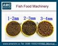 漂浮鱼饲料生产线 12