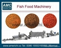 漂浮鱼饲料生产线 13