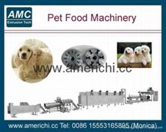 寵物食品加工設備