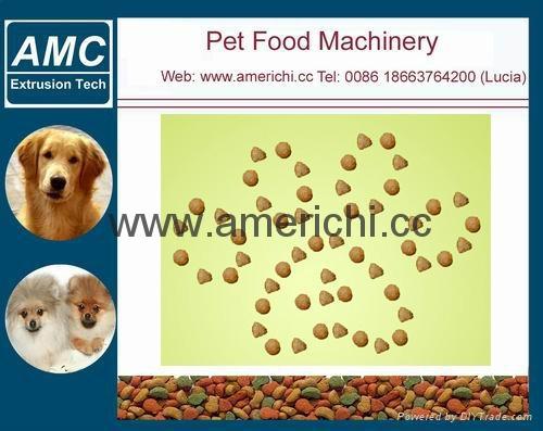 寵物食品加工設備 3