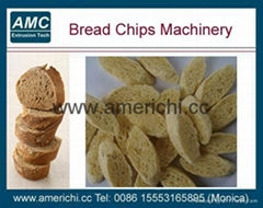 Bread chips snack food m