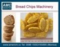 斜切麵包片生產線 2