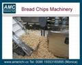 斜切麵包片生產線 3