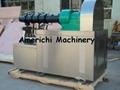 Oil drilling modified starch machine