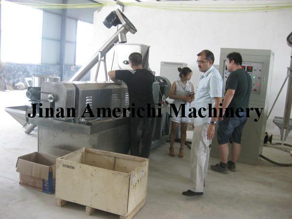 API 12 Oil well drilling starch machine