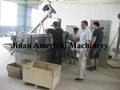 API 12 Oil well drilling starch machine
