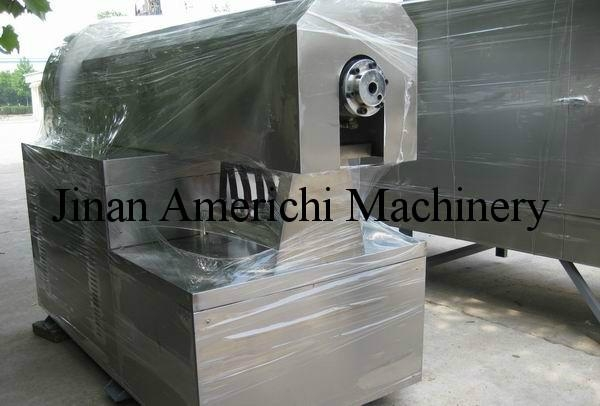 Pregel Starch for Drill, Adhesives, Paper, Textile Sizingand Making Machine 3