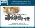 Chicken Meat Hamburger Forming Machine