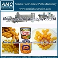 snacks food production line 2