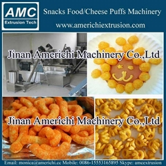 snacks food production line (Hot Product - 1*)