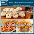 膨化小食品设备 15