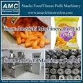 膨化小食品设备
