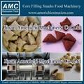 core filling snacks machine 1