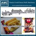 core filling snacks machine 5