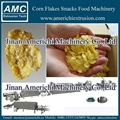 早餐穀物玉米片設備 2