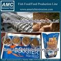 水产饲料鱼饲料设备 8