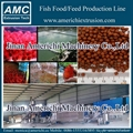 水產飼料魚飼料設備 9