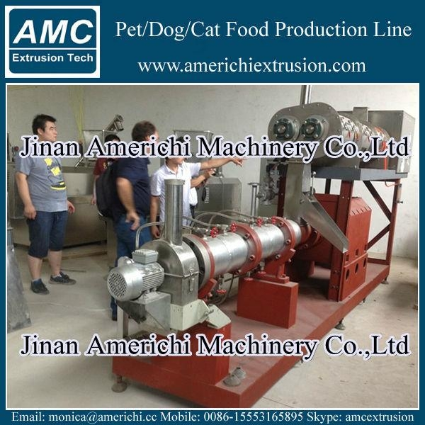 dog food making machine 8