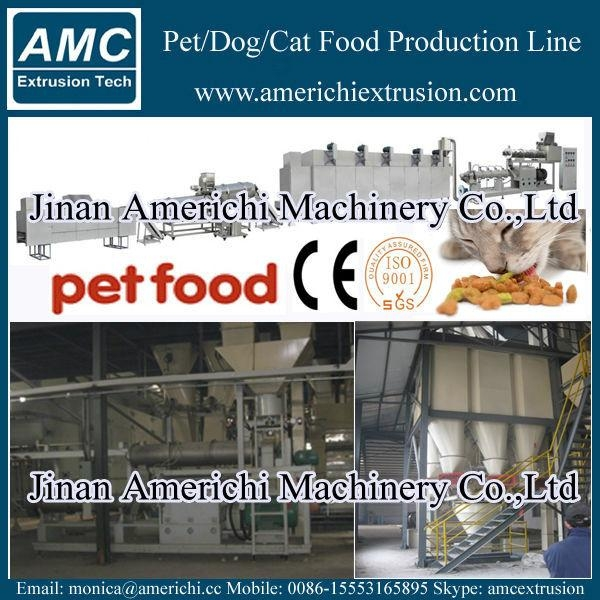dog food making machine 16