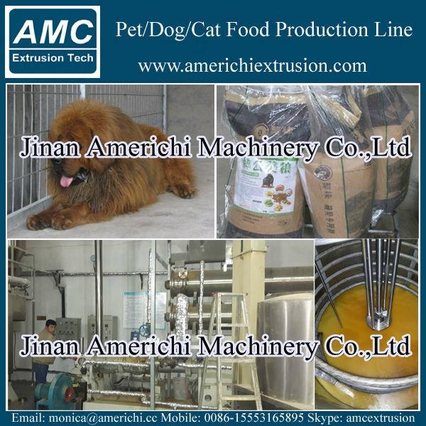 dog food making machine 17