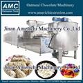 燕麥巧克力生產線 3
