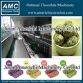 燕麥巧克力生產線 2