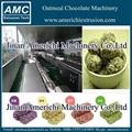 燕麦巧克力生产线 2