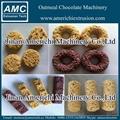 燕麦巧克力生产线 4
