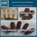 燕麥巧克力生產線 5