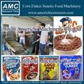玉米片早餐穀物設備 10