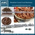 玉米片早餐穀物設備 11