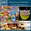 玉米片早餐谷物设备 12