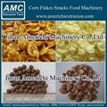 早餐穀物玉米片生產線 3