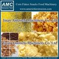 早餐穀物玉米片生產線 10