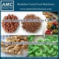 早餐穀物玉米片生產線 5