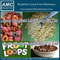 早餐穀物玉米片生產線 13