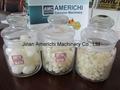 Pregelatinized starch making machine