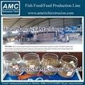 魚飼料加工機械