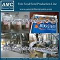 鱼饲料加工机械 7