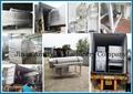休闲小食品膨化机生产设备 7