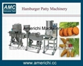 Hamburger Machinery