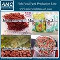 寵物食品狗糧魚飼料生產線  2